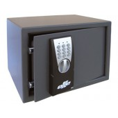 Cofre olle 100e combinacoes electronica com chave de emergencia 250x350x265 mm