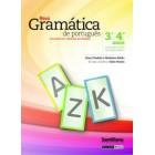 Nova gramática de português-3º e 4,º anos do 1,º ciclo