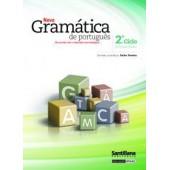 Nova gramática didática de português-3ºciclo e secundário