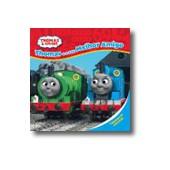 Thomas e o seu melhor amigo