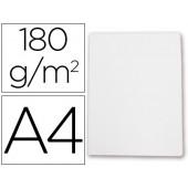 Classificador cartolina gio din a4 branco pastel 180 g/m2