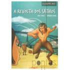 Olimpvs 7 - a revolta dos sátiros
