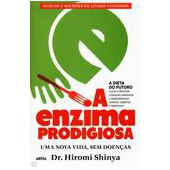 A enzima prodigiosa